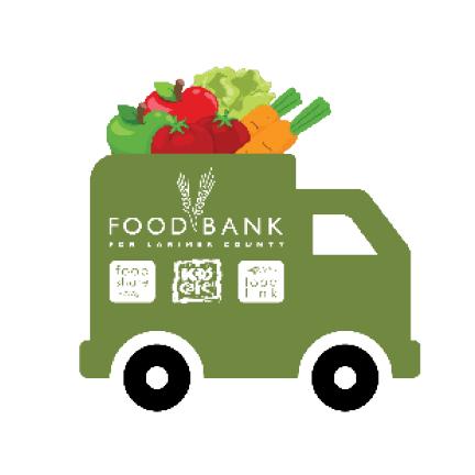 Food Bank Box