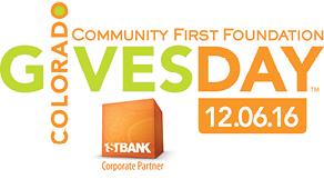 Colorado Gives Day 2016