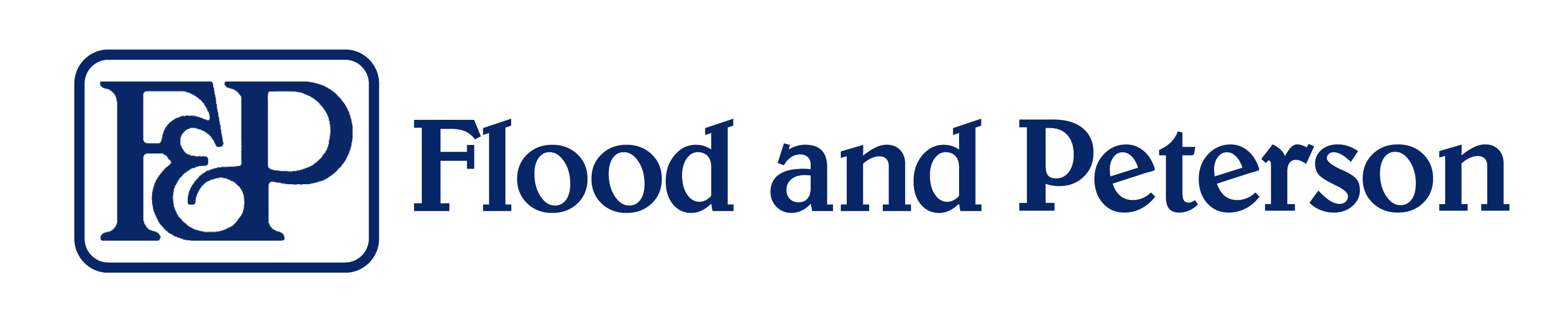 flood and peterson logo