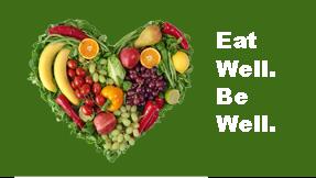Nutrition Blog Website