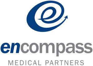 encompass medical logo