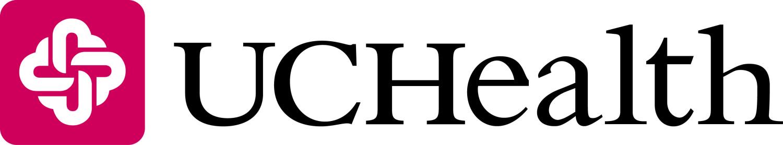 UC health logo