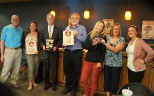 2015 Corporate Food Fight Winners