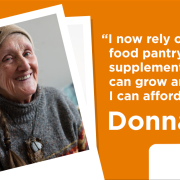 donna image and quote