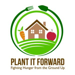 Plant it Forward Logo