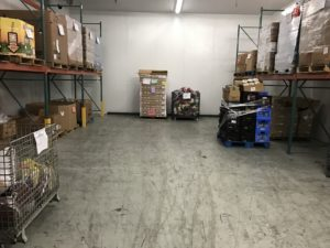 Food Bank for Larimer County Annual Turkey Drive