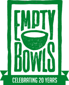 Empty Bowls 20th Anniversary Food Bank for Larimer County