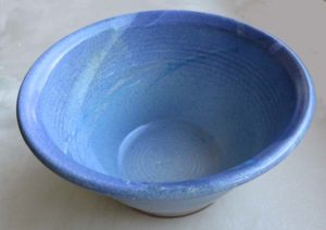 TS Berger Empty Bowls Fort Collins