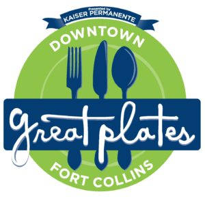 Great Plates Fort Collins 2017