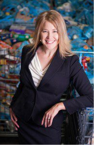 Amy Pezzani - Food Bank for Larimer County CEO