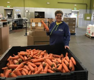 Food Bank for Larimer County Food Share Manager