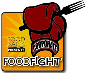Corporate Food Fight