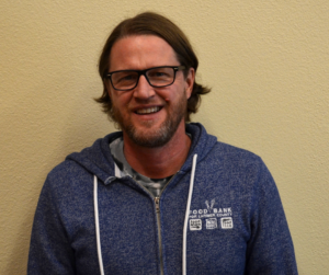 Craig Fowler Food Bank for Larimer County Food Share Manager