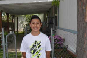 Edwin from Lago Vista