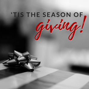 Holiday Giving at the Food Bank for Larimer County
