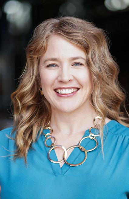 Amy Pezzani