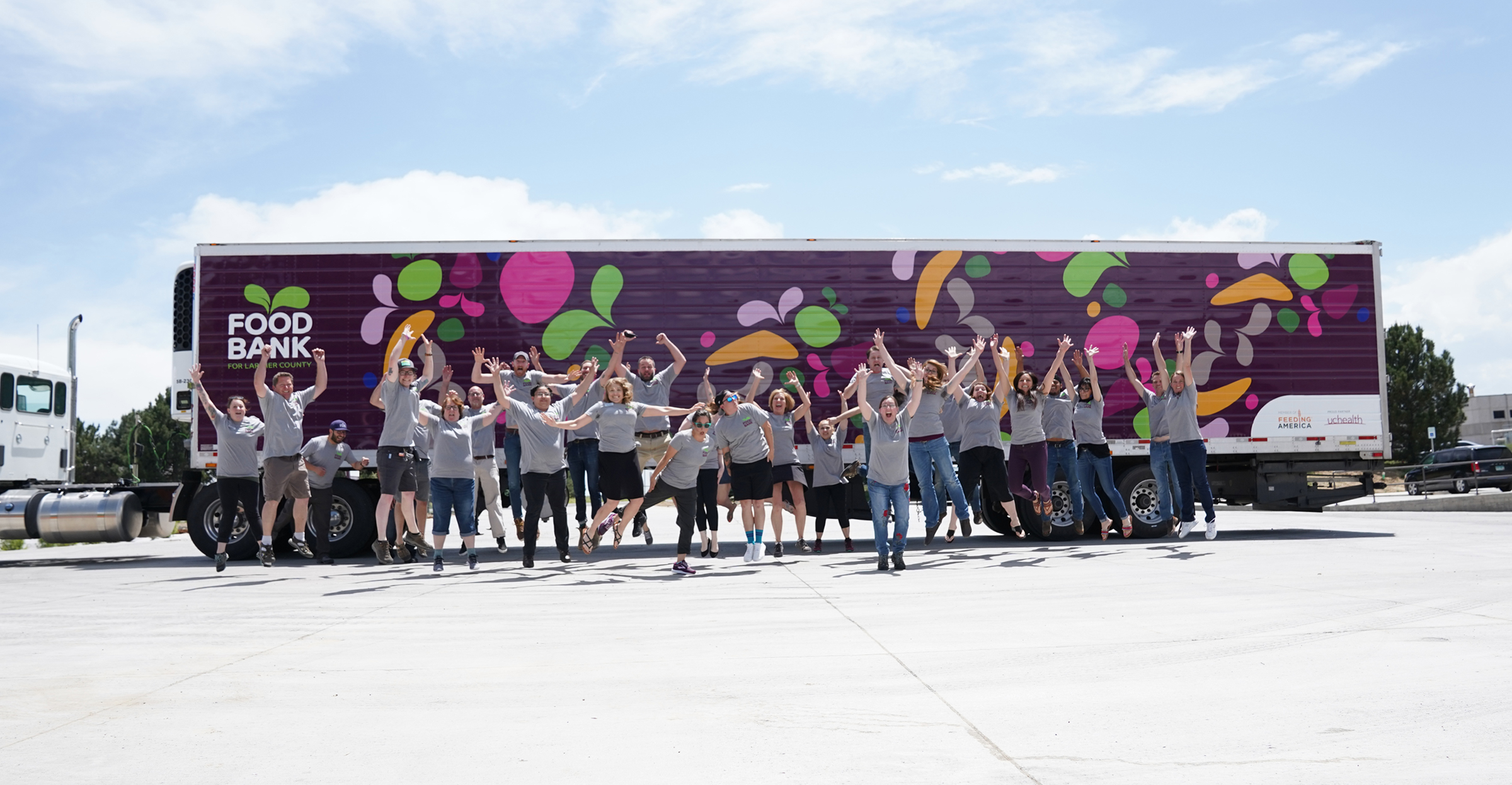 The Team- Food Bank for Larimer County