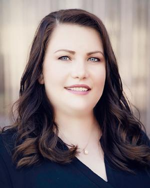 HR & Compliance Manager Tasha Aguilar