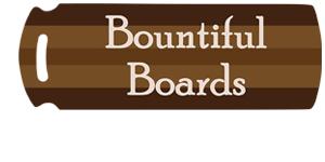 Bountiful Boards logo