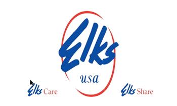 Elks USA logo