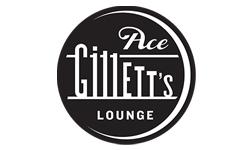 Ace Gillett's logo