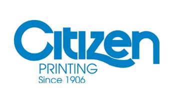 Citizen Printing logo