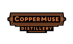Coppermuse Distillery logo