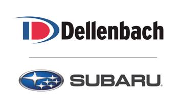 Dellenbach Subaru logo