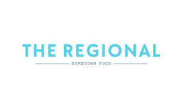 The Regional logo