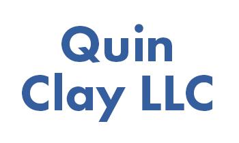 Quin Clay LLC logo.